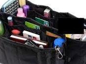 valigia social viaggiatore: organizzato
