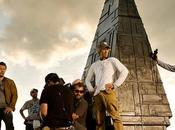 Michael Mark Wahlberg nuova immagine ufficiale Transformers