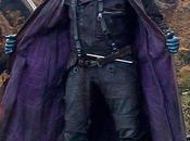 Michael Rooker Yondu nelle immagini Guardians Galaxy