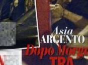 Asia Argento Gazzè: nato l'amore. conferma