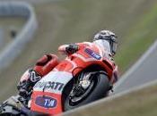 MotoGP, Brno: qualifiche dimenticare piloti Ducati, Dovizioso nono, Hayden decimo