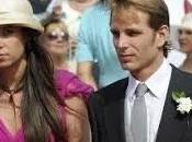 Andrea Casiraghi sposa Tatiana Santo Domingo