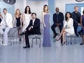 """Stasera episodi dell`ottava stagione """"Grey`s Anatomy"""""""