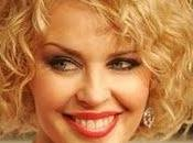 Come Kylie Minogue....