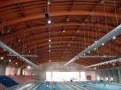 Atletica, nuovo palaindoor Padova, Agosto sono iniziati lavori della pista