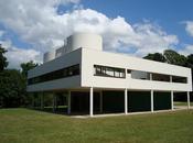 L'itinerario Corbusier Parigi