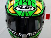 "R-PHA10 Plus J.Lorenzo ""Green Mamba"" Indianapolis 2013 Starline"