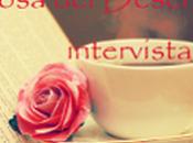 Rosa Deserto intervista... Michele Raniero!
