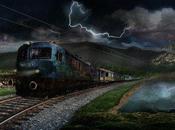 #Moncalieri: #fantasma treno