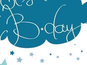 B*day!