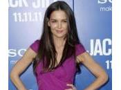 Katie Holmes nuovo amore: Luke Kirby