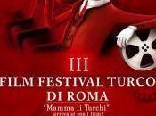 Istanbul, Europa: Film Festival turco Roma (2013)