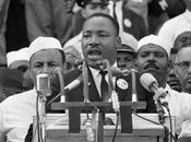 anni Washington storico discorso Martin Luther King contro discriminazione razziale: ricordo dibattito ancora aperto sulle reti