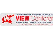 View conference 2013 rassegna digitale italia