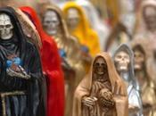 Indice libro Santa Muerte Patrona dell'Umanità