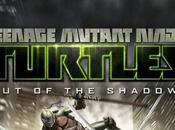 Trailer lancio Teenage Mutant Ninja Turtles: Shadows