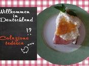 Tipica colazione tedesca