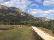 Opi/ Parco Nazionale d'Abruzzo, Fondillo. trekking anche d'Agosto
