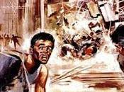 """prima visione assoluta Movie versione restaurata capolavoro Francesco Rosi mani sulla città"""" (Leone d'oro 1963)"""