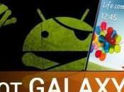 Come effettuare root Samsung Galaxy