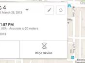 Trovare cellulare Android perso