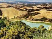 Blogtour Castelfalfi