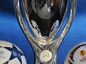 Calcio, Supercoppa UEFA Bayern Monaco-Chelsea diretta Italia 1/HD Premium Calcio/HD. Calcio anche sorteggi della fase gironi Europa League