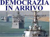 Siria: democrazia arrivo