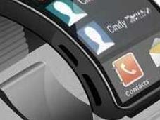 Samsung Galaxy Gear SmartWatch colori solo autonomia della batteria