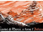 Trentino Mese fumetto inedito Luigi Siviero Christian Marra
