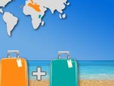 """""""Metti valigia vacanze"""" Phone"""