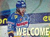 News Hockey ghiaccio, Elite Chris Domenico torna Asiago! Vito Romeo)
