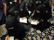 Iran: donne saranno libere sessismo maschilista?