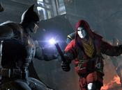 Batman: Arkham Origins regalo acquista NVIDIA serie Notizia