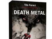 Anteprima: Death Metal Tito Faraci