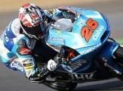 Moto3, Silverstone: Maverick Vinales conquista pole position