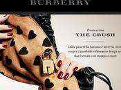 "Burberry Crush: ""antistress"" tendenza"