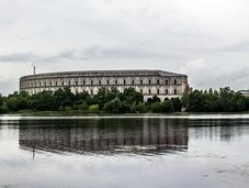 Reichsparteitagsgelände Norimberga: storia, adunate, simbolo