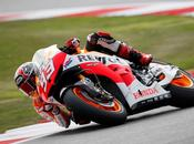 MotoGP: Pole Record Marquez Sbanca Silverstone
