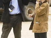 Christopher Nolan Jessica Chastain Interstellar
