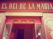 Barcellona negozi