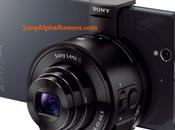 Sony Smartshot avrà un'opzione colore bianco champagne