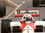 Classifica Piloti Campionato Mondiale Formula 1986