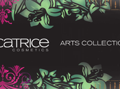 Catrice, Arts Collection Preview