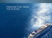 Hapag-Lloy Cruises presenta nuovo catalogo 2014/2015 della lussuosa Europa
