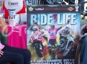 Marina Loredana nuovo insieme Ride Life 2013