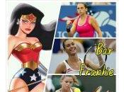 Tennis, Open: Italian's Wonder Women Frankie)