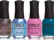 Orly, Surreal Collection Preview