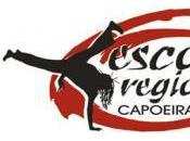 Capoeira alla festa dello sport Firenze