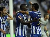 Superliga: pari derby Lisbona Porto